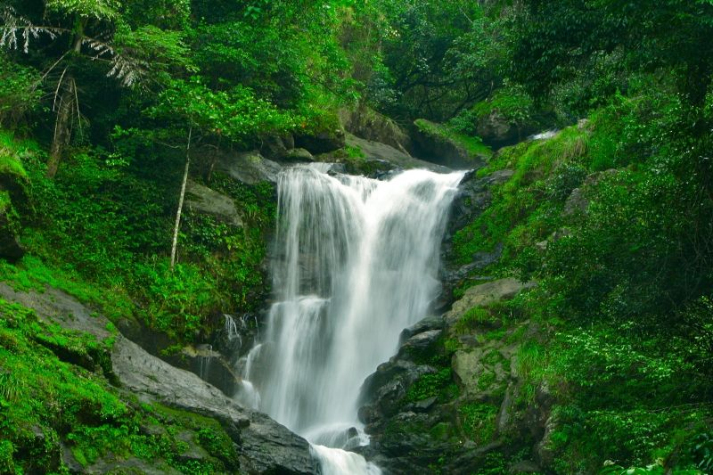 Important Tourist Places in Coorg