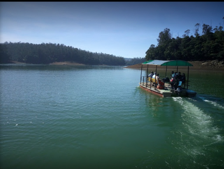 Coorg – Ooty 4 Nights/ 5 Days