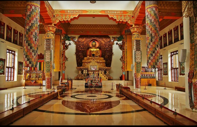 Coimbatore–Ooty-Coorg-Mysore Tour Package